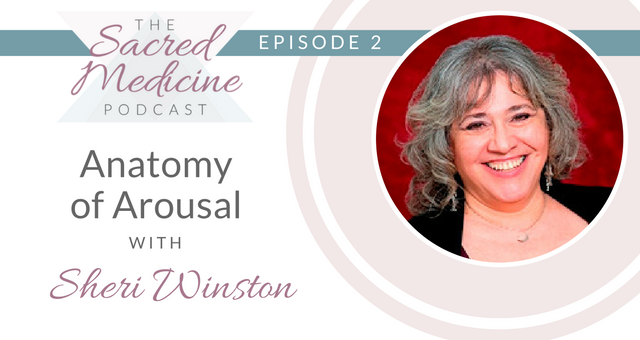 002: Anatomy of Arousal