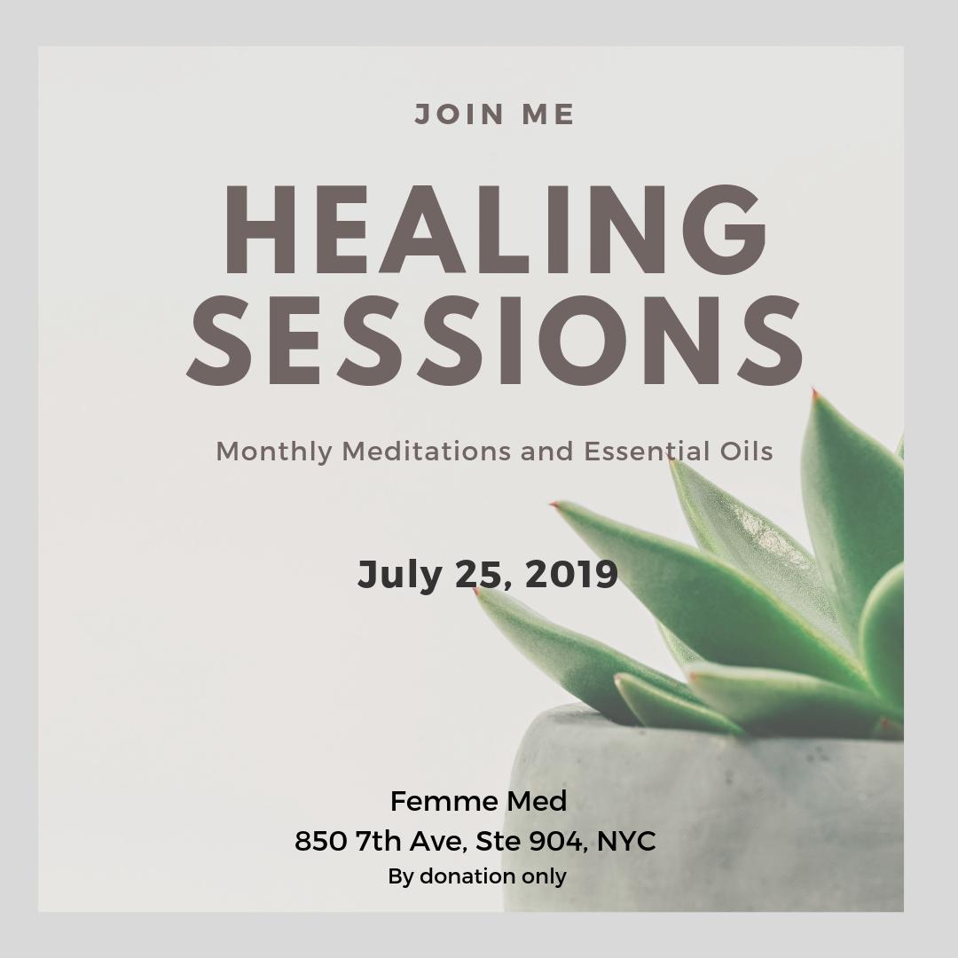 Femme Med   New York City   Health and Wellness Sanctuary for Women